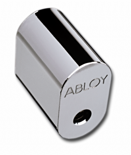 Abloy CY201 Protec2 Scandinavian Oval Single Cylinders